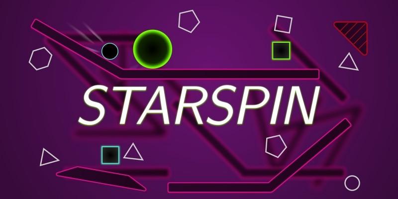 Starspin - iOS Source Code
