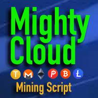 Mighty Cloud Mining Script