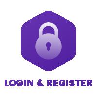 Login And Register Node.JS Script