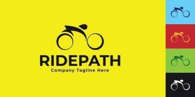 Ridepath Logo Template