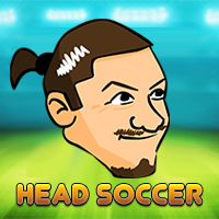 Head Soccer - Complete Unity Project