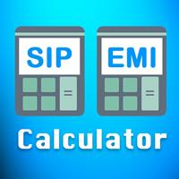SIP And EMI Calculator