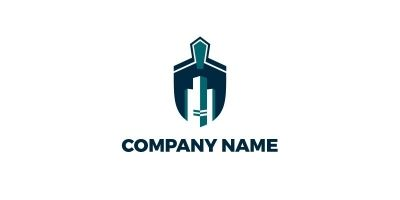 Spartan Buildings Logo