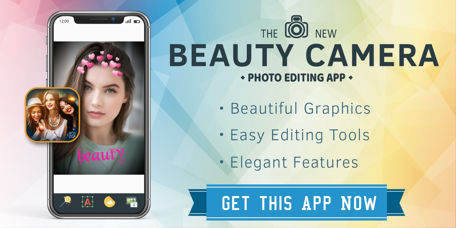 Beauty  Camera - Android Source Code