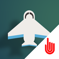 Up And Fly - iOS Source Code