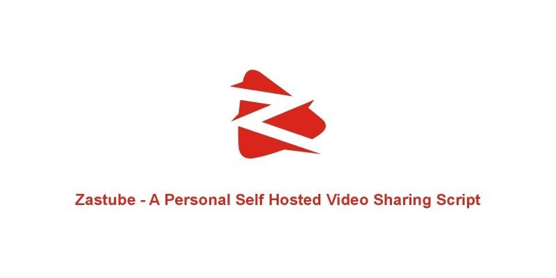 Zastube - Video Uploading Script
