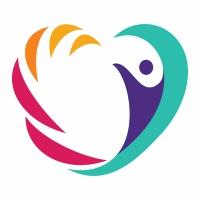 Human Happy  Logo