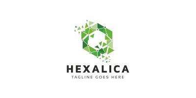 Hexalica Logo