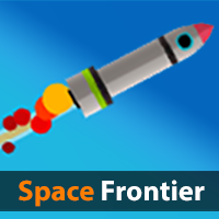 Space Frontier - Complete Unity Project