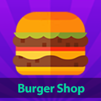 Burger Shop - Complete Unity Project
