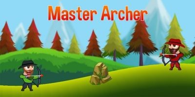 Master Archer - Unity Project