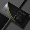 high-end-corporate-business-card