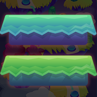 2D Vertical Background