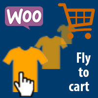 Fly to Cart and Floating Cart For WooCommerce