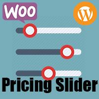 Pricing Slider Attributes Builder For WooCommerce