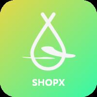 ShopX - Ionic 3 Shop Theme