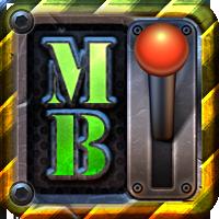 Metalbaja – Military Game GUI Kit