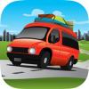 road-rush-full-buildbox-game