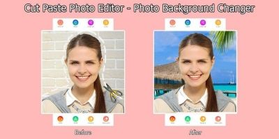 Cut Paste Photo Editor – Android Source Code