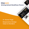 maxcom-driving-school-education-wordpress-theme