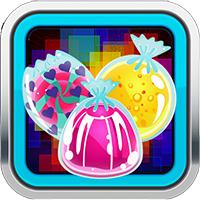 Candy Strike - Buildbox Template