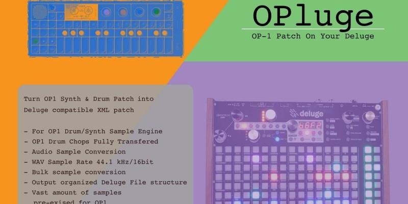 OPluge Python Script