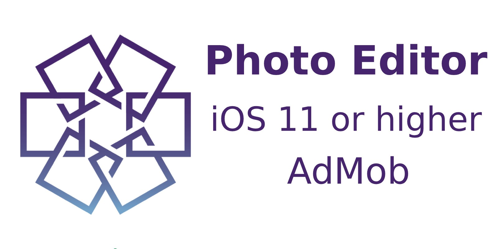 Photo Editor iOS Source Code