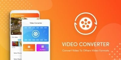 Video Converter Android Source Code