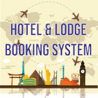 Hotel and Lodge Booking System PHP Script