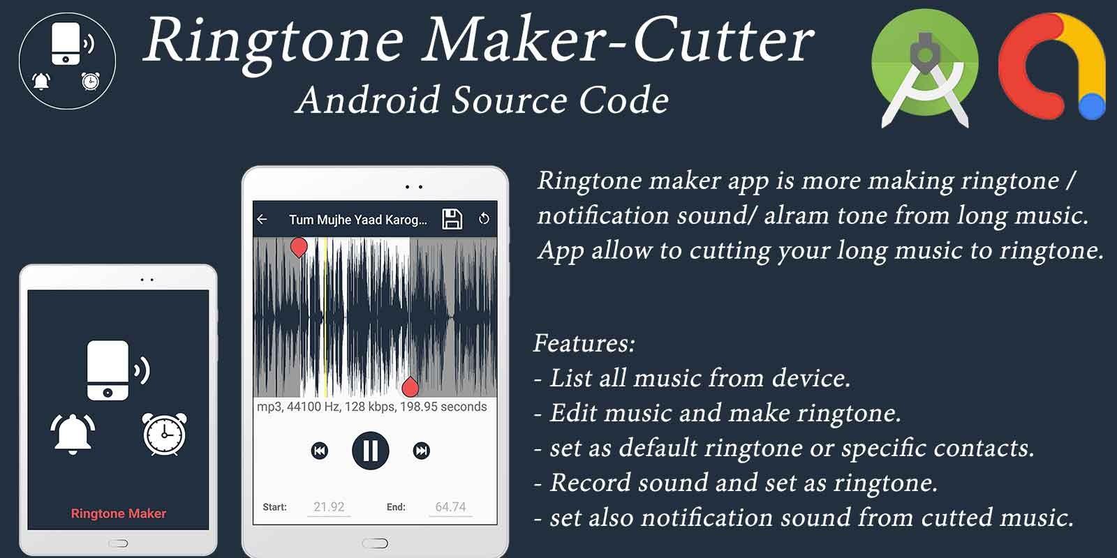 Ringtone Maker