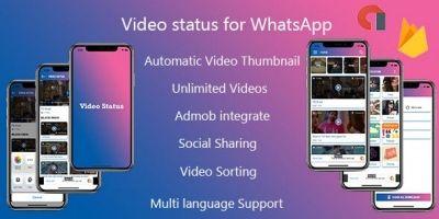 Multiple Language Video Status - Android App