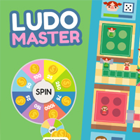 Ludo Game App Graphic Assets
