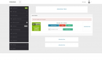 Click2win Traffic Exchange System Screenshot 7
