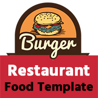 Multi-purpose Table Ordering Restaurant Template