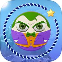 Drop The Joker - Buildbox Template