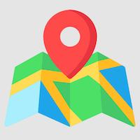 Save Location - iOS App Template