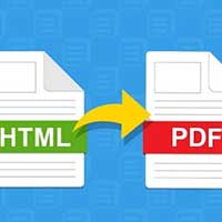HTML To PDF Using PHP And DOMPDF