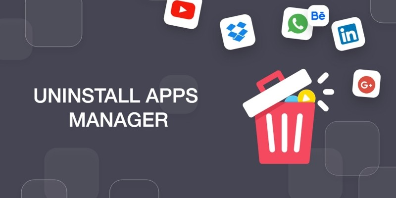 App Uninstaller Manager - Android Source Code