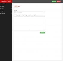 Viral Referral PHP Script Screenshot 10