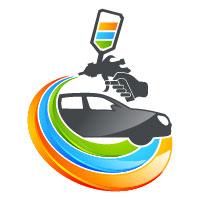 Car Painting Logo 4