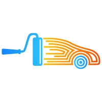 Car Painting Logo 8