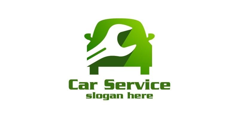 Car Service Logo 3