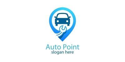 Car Service Logo 5