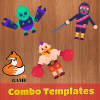 fox-games-combo-templates-10-unity-games-bundle
