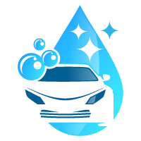 Car Wash Logo 2