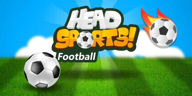 Head Sports Footballs - Unity Complete Project