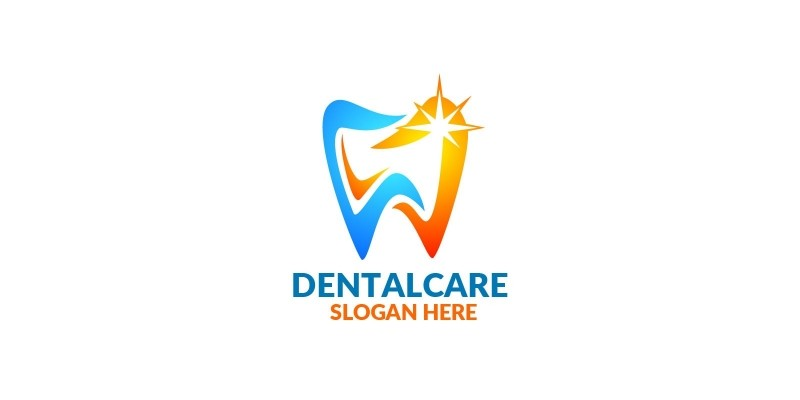 Dental Logo Design 7