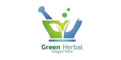 Leaf Ecology Logo