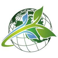 Natural Green Tree Logo with Ecology Leaf Design 8