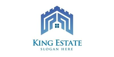 King Real Estate Logo 2